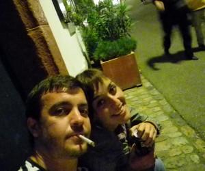 Miguel y Miriam
